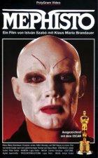 Mephisto - Plakat zum Film