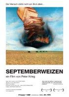 Septemberweizen - Plakat zum Film