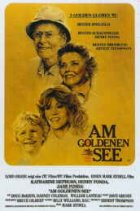 Am goldenen See - Plakat zum Film