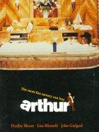 Arthur - Kein Kind von Traurigkeit - Plakat zum Film