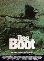 Das Boot - Plakat zum Film
