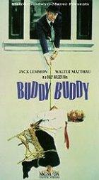 Buddy, Buddy - Plakat zum Film