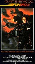Firefox - Plakat zum Film