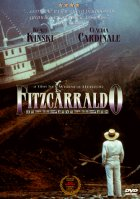 Fitzcarraldo - Plakat zum Film