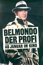 Der Profi - Plakat zum Film
