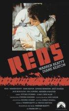 Reds - Plakat zum Film