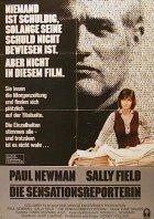 Die Sensationsreporterin - Plakat zum Film