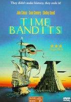Time Bandits - Plakat zum Film