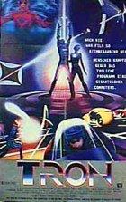 Tron - Plakat zum Film