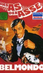 Das As der Asse - Plakat zum Film
