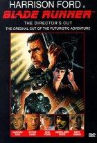 Der Blade Runner - Plakat zum Film