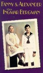 Fanny und Alexander - Plakat zum Film