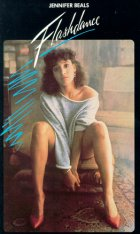 "Film-Plakat zu ""Flashdance"""