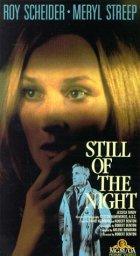 In der Stille der Nacht - Plakat zum Film