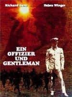Ein Offizier und Gentleman - Plakat zum Film