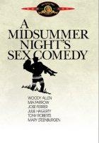 Eine Sommernachts-Sexkomödie - Plakat zum Film