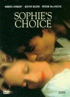 Sophies Entscheidung - Plakat zum Film