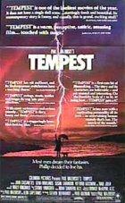 Der Sturm (Eine überraschende Komödie) - Plakat zum Film