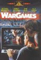 War Games - Kriegsspiele - Plakat zum Film