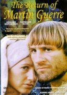 Die Wiederkehr des Martin Guerre - Plakat zum Film