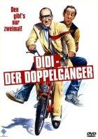 Didi - Der Doppelgänger - Plakat zum Film