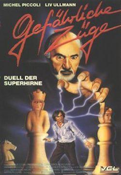Duell ohne Gnade - Plakat zum Film