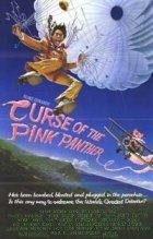 Der Fluch des Rosaroten Panthers - Plakat zum Film