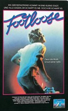 Footloose - Plakat zum Film