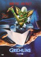 Gremlins - Kleine Monster - Plakat zum Film
