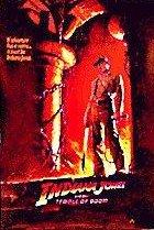 Indiana Jones und der Tempel des Todes - Plakat zum Film