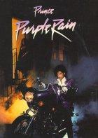 Purple Rain - Plakat zum Film