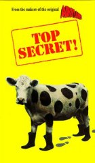 Top Secret - Plakat zum Film