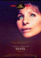Yentl - Plakat zum Film