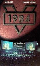 1984 - Plakat zum Film