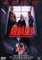 Abwärts - Plakat zum Film