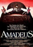 Amadeus - Plakat zum Film