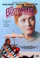 Die Damen aus Boston - Plakat zum Film