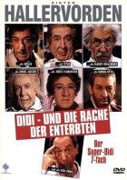 Didi und die Rache der Enterbten - Plakat zum Film