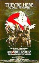Ghostbusters - Die Geisterjäger - Plakat zum Film
