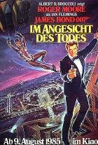 James Bond 007 - Im Angesicht des Todes - Plakat zum Film