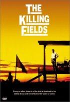 The Killing Fields - Schreiendes Land - Plakat zum Film