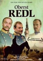 Oberst Redl - Plakat zum Film