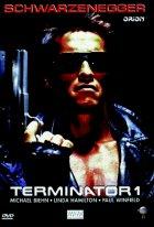 Terminator - Plakat zum Film