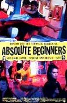 Absolute Beginners - Plakat zum Film