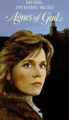 Agnes - Engel im Feuer - Plakat zum Film