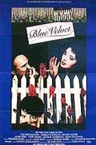 Blue Velvet - Plakat zum Film