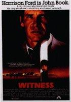 Der einzige Zeuge - Plakat zum Film