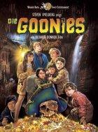 Die Goonies - Plakat zum Film