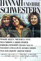 Hannah und ihre Schwestern - Plakat zum Film