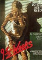 9 1/2 Wochen - Plakat zum Film